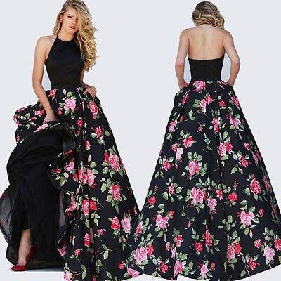 women sexy summer chiffon dresses boho long maxi evening