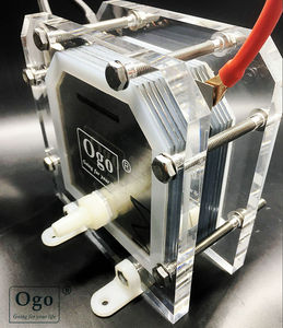 Image 3 - 새로운 ogo hho 발전기 더 적은 소비 효율 13 플레이트 ce fcc rohs 인증서