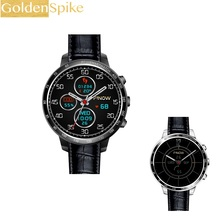 2017 New Wearable Devices Smart Watch Q7 Support MAX 32GB TF Card Android 5.1 3G Wifi Bluetooth for Android PK KW88 smartwatch