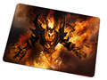 dota 2 mouse pad Shadow Fiend pad to mouse cool notbook computer mousepad gaming padmouse gamer to laptop keyboard mouse mats