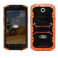Guophone V13 IP68 waterproof shockproof Outdoor 4G Smart phone 5.5