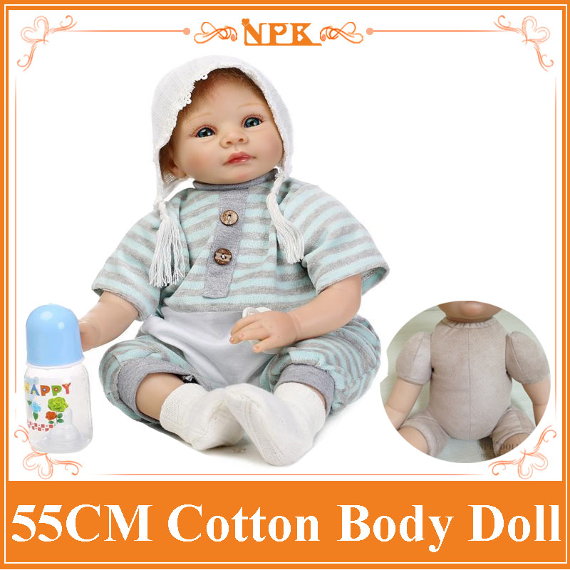 Silicone reborn baby boy doll toys for girl, lifelike reborn babies play house toy kids child birthday gift girl brinquedods baby toys child furniture set simulation kitchen toy educational plastic toy food set assemble play house baby birthday gift