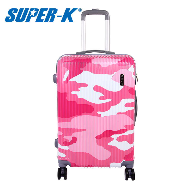 Compare Prices on Pink Rolling Luggage- Online Shopping/Buy Low ...