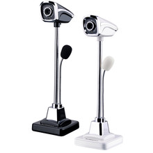 360 Degree USB 2.0 HD CMOS Webcam Camera Web Cam & MIC for Computer PC Laptop SY