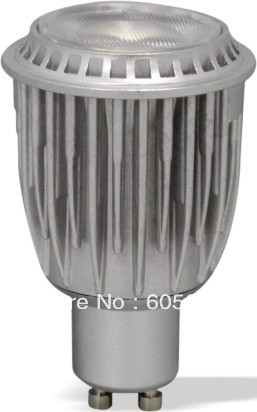 7w gu10 led light,AC100-240v,2700-3500k warm white,420Lm,CRI>70,PF>0.9,SMD led spotlight bulb to replace 70w halogen lamps!
