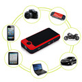 Multi-função de Arranque Carro Saltar 12000 mAh Power Bank Carregador de Bateria Universal para Celular/Tablets/Auto com forte Tocha SOS