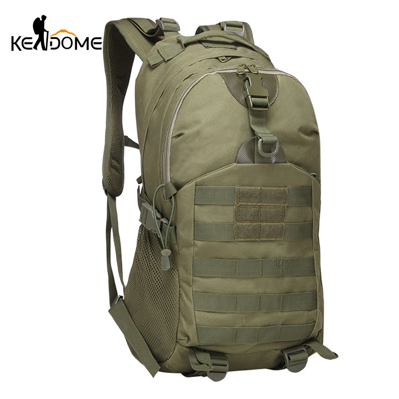 Outdoor 1000D Camping Men's 3P Military Army Tactical Backpack Nylon For Cycling Hiking Sports Climbing Camouflage Bag XA205WD 45l 3p backpack molle outdoor tactical backpacks 1000d nylon travel climbing bags outdoor sport hiking camping army bag military