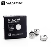 3pcs/lot Vaporesso GT4 GT8 GT2 GT6 GT CCELL Core Revenger/Swag/Switcher Kit Vape Coil Also Fit for Stick V8 TFV8 Baby Tank