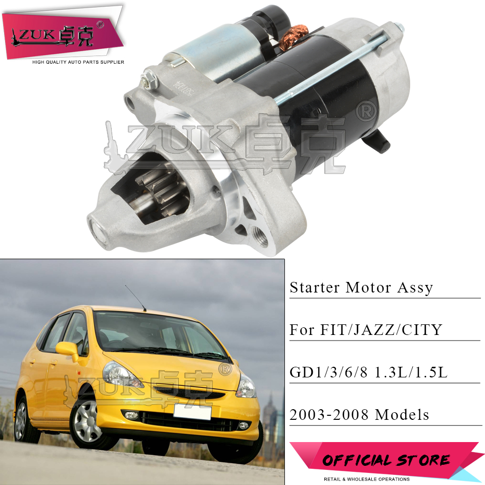 small resolution of for fit jazz 2003 2008 gd1 gd3 1 3l 1 5l