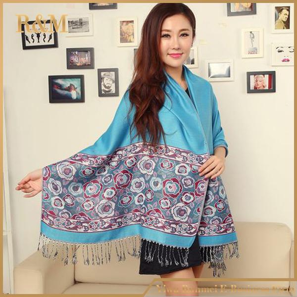 nueva moda casual clido chal bufanda de cachemira bufanda larga primavera otoo y el invierno de