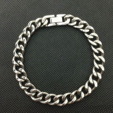EDC  99.9% Pure Titanium Bracelet Does Not Rust, Fade, Sports