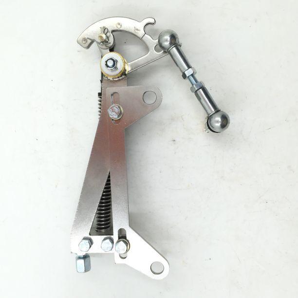 SherryBerg FAJS Throttle Linkage Kit Injection Body - Weber 40/45/48 /50 DCOE / Dellorto / Jenvey   40/45/48/50/55 DCO/DCOE/SP