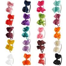 1 шт милый стиль головной убор Детский галстук аксессуары для