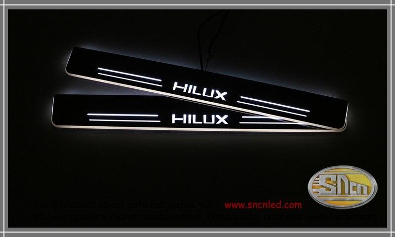 Pedal Hilux -4