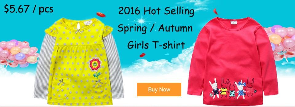 Girls Tshirt