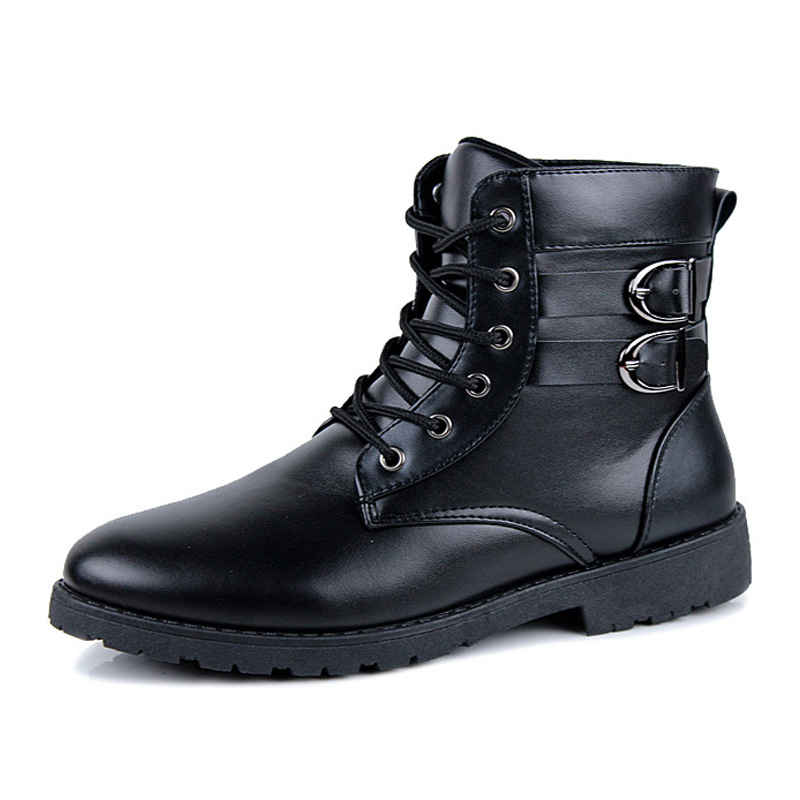 Popular Nice Boots Men-Buy Cheap Nice Boots Men lots from China ...