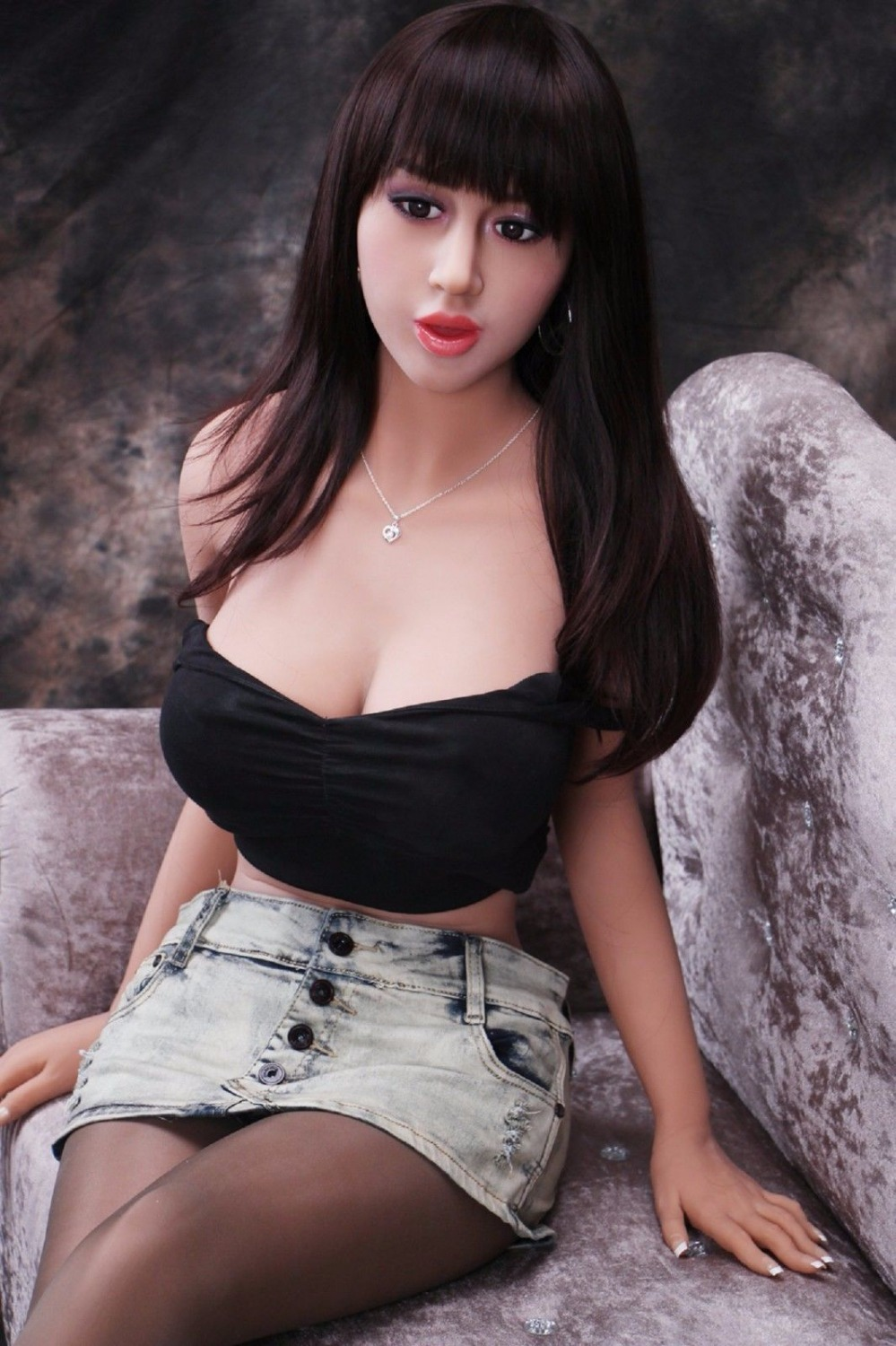 Silicone Oral Sex LOVE Doll sexy doll Realistic Ass Vagina big tits Lifelike Real 140cm 148cm 158cm 165cm doll jydoll