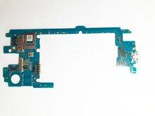 100% desbloqueado trabalho para lg k10 mainboard original para lg k10 k430t placa mãe teste é trabalho