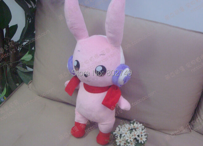 Handmade Digimon Adventure Cutemon plush Toys Dolls Kids gift Pet Toy 60cm