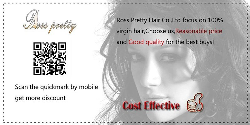 ross pretty hair all products(scan)