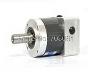 40mm planetary gear reducer ratio 120:1 micro planetary gearboxes reducer Application for stepper motor and servo motor nema23 geared stepping motor ratio 50 1 planetary gear stepper motor l76mm 3a 1 8nm 4leads for cnc router