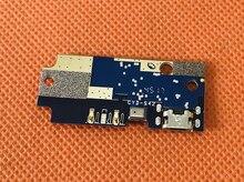 Orijinal USB Fişi Şarj Kurulu Oukitel MIX 2 HelioP25 Octa Çekirdek Ücretsiz kargo