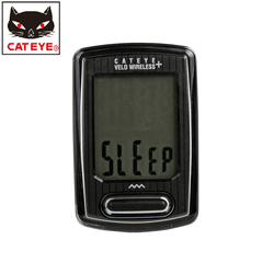 CATEYE CC-VT235W Velo Wireless+ Bicycle Bike Computer MTB Multifunction Backlight Speedometer Cycling Equipment Accessories