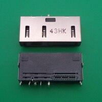 10 PCS AC DC 전원 잭 충전 포트 소켓 커넥터 레노버 B40 B50 B40-45 B40-70 B50-70 E50-80