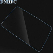 DNHFC Car Styling GPS Navigation Screen Tempered Steel Protective Film  for Mazda cx5 cx-5 2017 2018