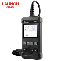 LAUNCH OBD2 Automotive Scanner Multi Language Live Data Read VIN Check Engine OBD 2 ODB2 Car Diagnostic Tool OBD2 Scanner CR5001