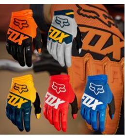2019 nouveau 16 couleur RENARD gants DIRTPAW motocross gants, gants de montagne, VTT gants GP 661