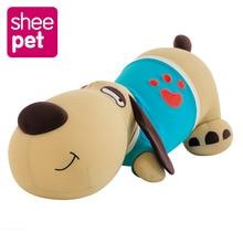 Peluche perro salchicha – almohada de 55 cm