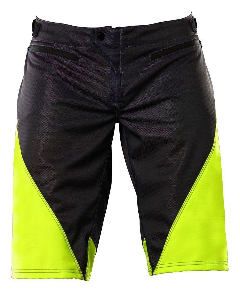 Для мужчин внедорожных DH MTB MX Горные Шорты мотокроссу Мотоцикл Велосипед Для мужчин с коротким Горный велосипед Мотокросс MX спортивные шорт...