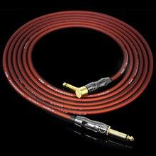 Кгр электрогитара провод кабель КИП басовые высокие Тоны клавиатура барабан подавление шума щит аудио линии