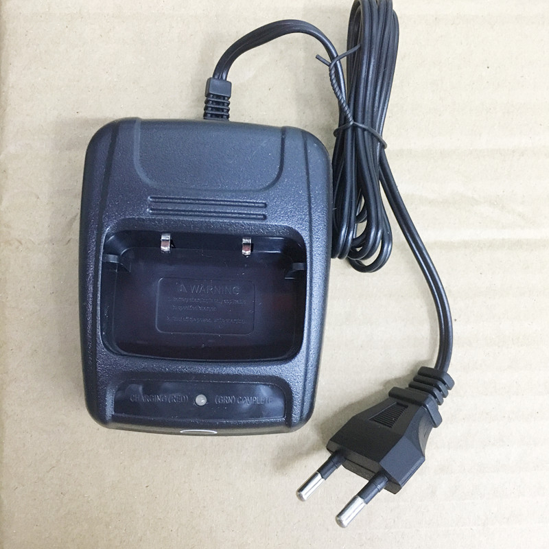 honghomemart Acculader voor BaoFeng BF888S BF777S BF666S HST777S walkie talkie tweeweg radio