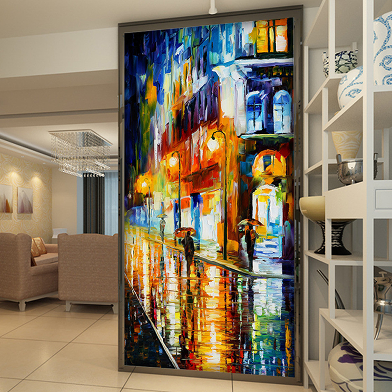 Custom 3D Photo Wallpaper Modern Abstract Graffiti Art Large Wall Painting Living Room Sofa 3D Wall Mural Wallpaper Home Decor custom modern 3d non woven photos wallpaper wall mural 3d wallpaper gold coast tv sofa wallpaper home decor for living room