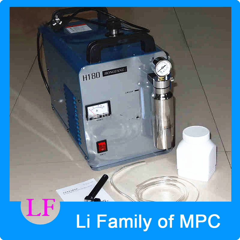 110V, 600W, 95L/H,1PC  High power H180 acrylic flame polishing  Electric Grinder / Polisher machine 1pc white or green polishing paste wax polishing compounds for high lustre finishing on steels hard metals durale quality