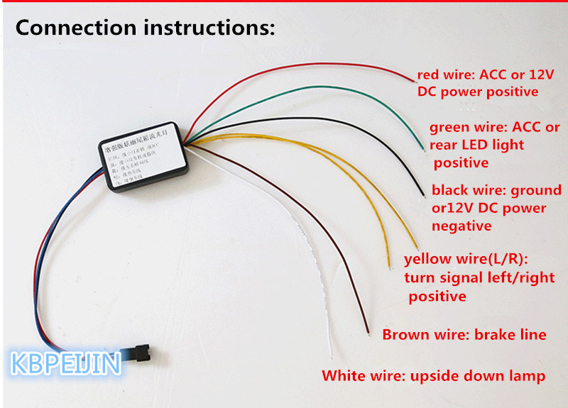 015 09 014: Peugeot 207 Rear Light Wiring Diagram At Anocheocurrio.co