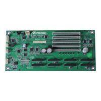 Mimaki JV22 Slider Board-Segunda mão