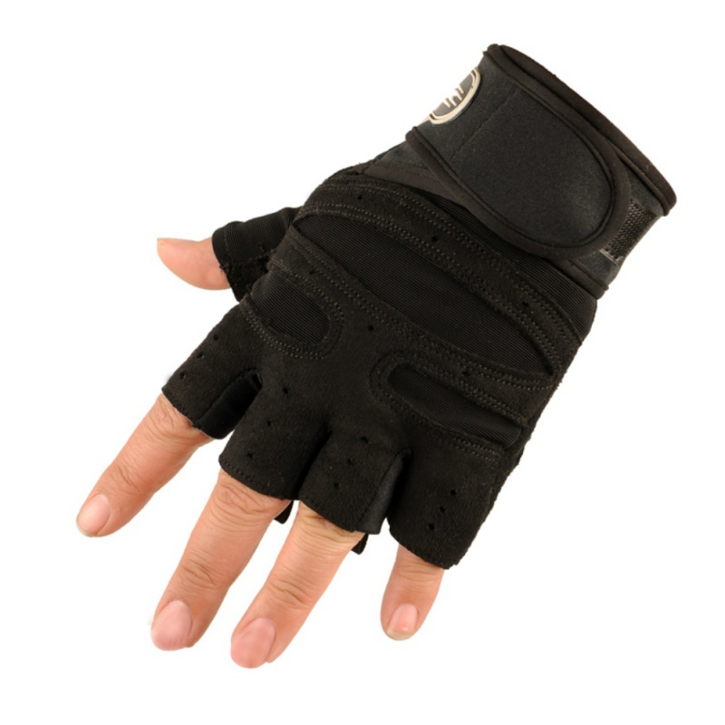Guantes Ciclism Cycling Glove Unisex Fitness Exercise