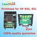 Оптовая высокое качество 2x печатающая головка для HP 950 951 Печатающая головка для hp 8100 8600 принтеров, 950 головка принтера, 950 печатающая головка