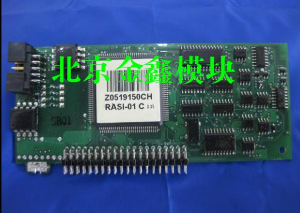 ACS800 inverter board RASI-01CACS800 inverter board RASI-01C