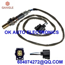 Oxygen Sensor Lambda O2 SENSIR AIR FUEL RATIO for JEEP LIBERTY 56041950AA 234-4217 2344217 2002-2003