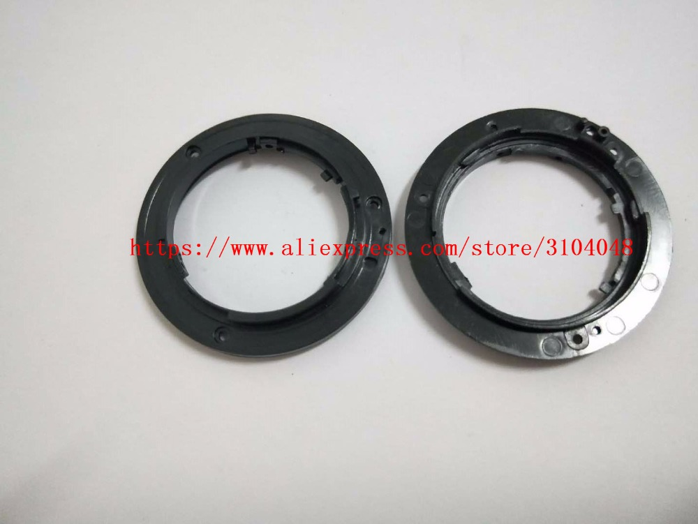 Rear for Bayonet Mount Ring Replacement Part For <font><b>Nikon</b></font> <font><b>18</b></font>-55 <font><b>18</b></font>-105 <font><b>18</b></font>-135 55-<font><b>200mm</b></font> Digital Camera Lens image
