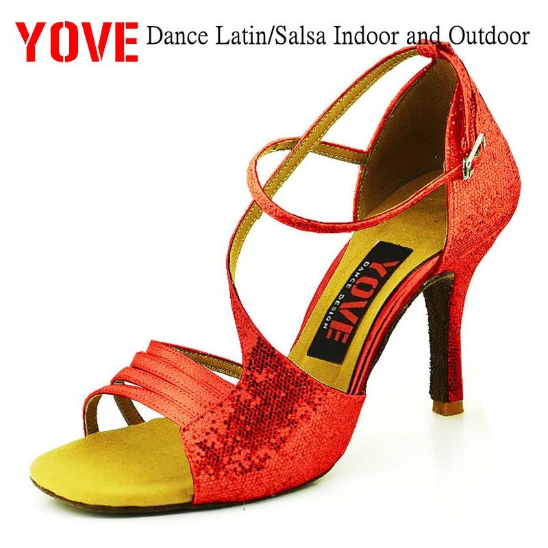 Chaussures de danse YOVE Style LD-6138 Chaussures de danse pour femme - Sneakers