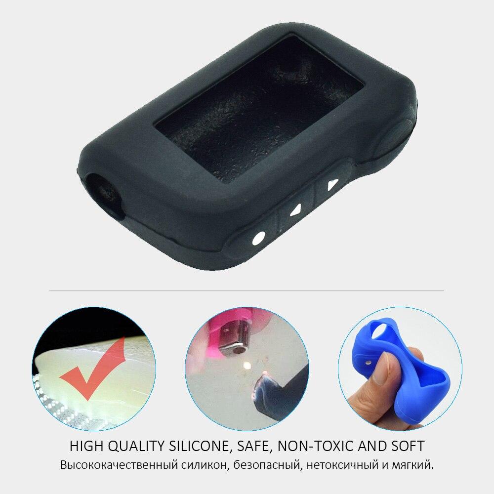 A93 Силикон қапшығының силикагельді - Автокөліктің ішкі керек-жарақтары - фото 3