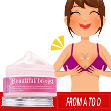Breast-Enlargement-Cream Enhancement AIVOYE Fast 100g Beautiful
