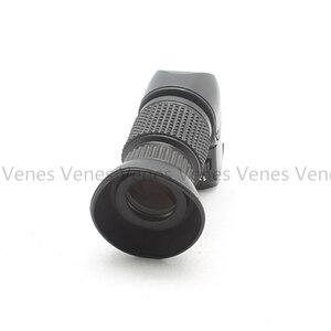 Image 5 - Venes 1 3.2x Haakse Finder Voor allerlei camera 1x 3.2x rechte hoek uitzicht machine