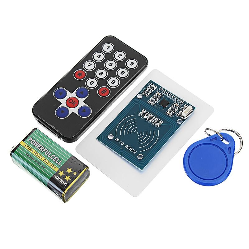 Mega 2560 le Kit de démarrage le plus complet pour Arduino Mega2560 UNO Module avec boîte - 5