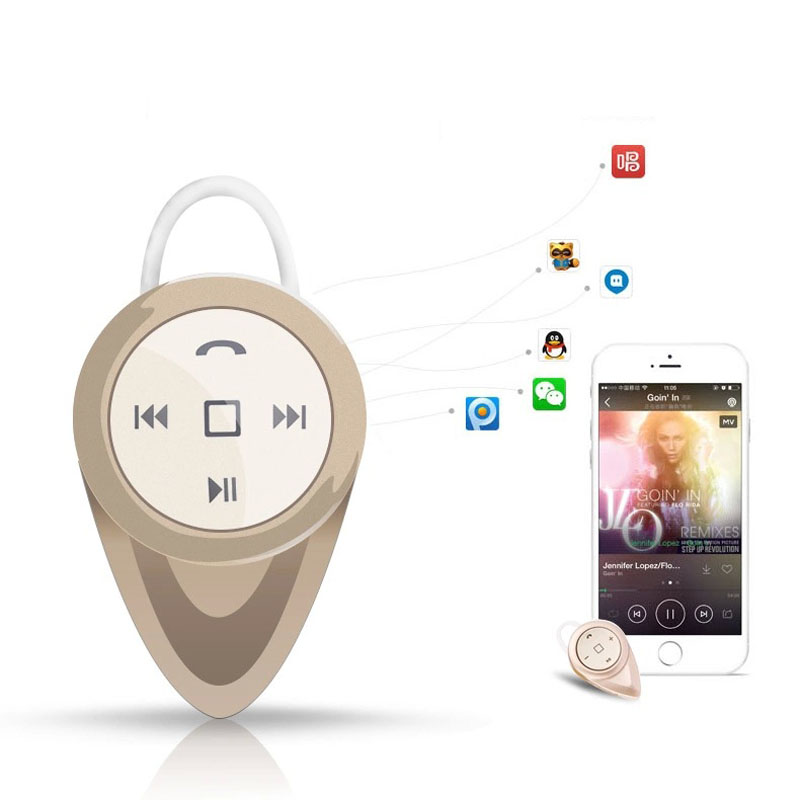 Bluetooth 4.0 mini wireless earphone earbud handsfree handset music universal headphone car with Mic for iphone 7 xiaomi android qcy q26 mono earbud business mini headset car calling wireless headphone bluetooth earphone with mic for iphone 6 7 s8 android